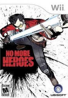No More Heroes Wii - Trucos