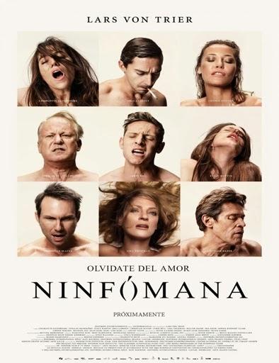Ver Nymphomaniac (2013) Online