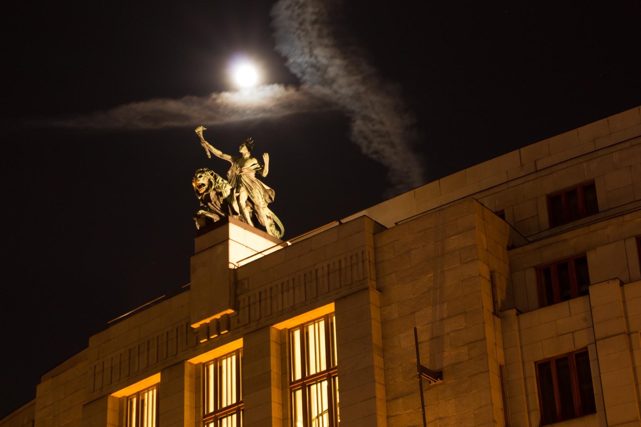 夜景の壁紙・海外