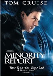 Baixe imagem de Minority Report   A Nova Lei (Dublado) sem Torrent