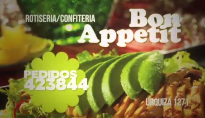 Rotiseria BonAppetit
