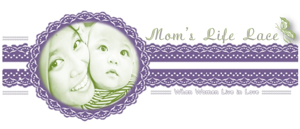 Mom's Life Lace