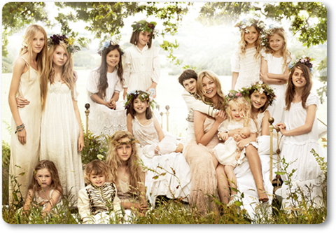 kate moss bröllop, kate moss wedding
