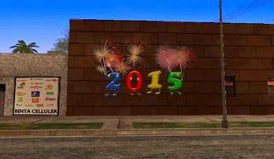 Mod Wall 2015 + Toko Indonesia
