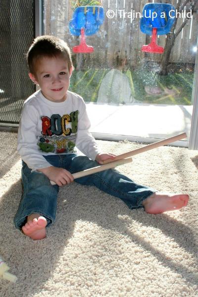 Rhythm and Movement for Kids {Rhythm Sticks} ~ Learn Play ...