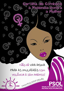 Cartilha Feminista do PSOL