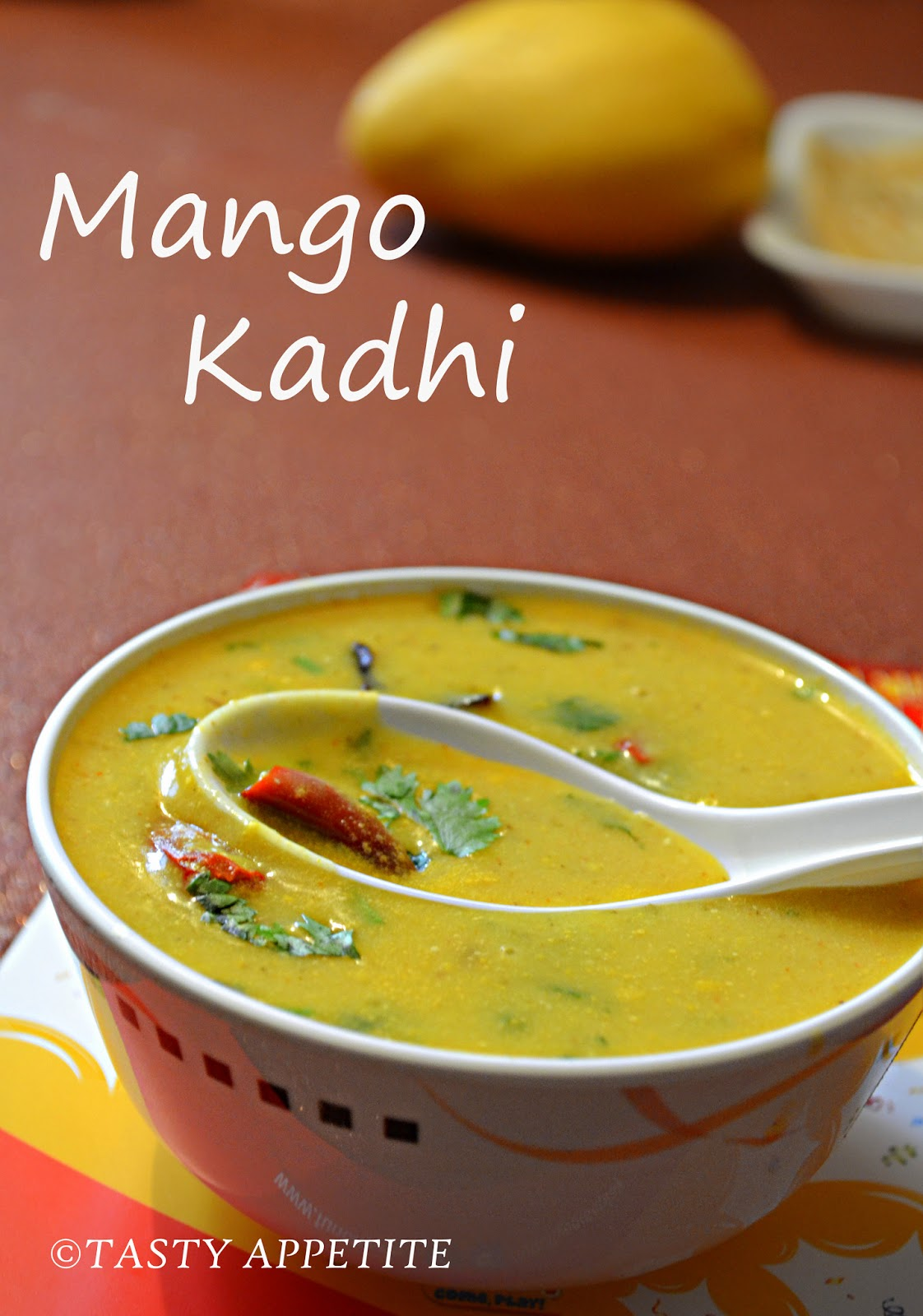 how to eat a mango indian style