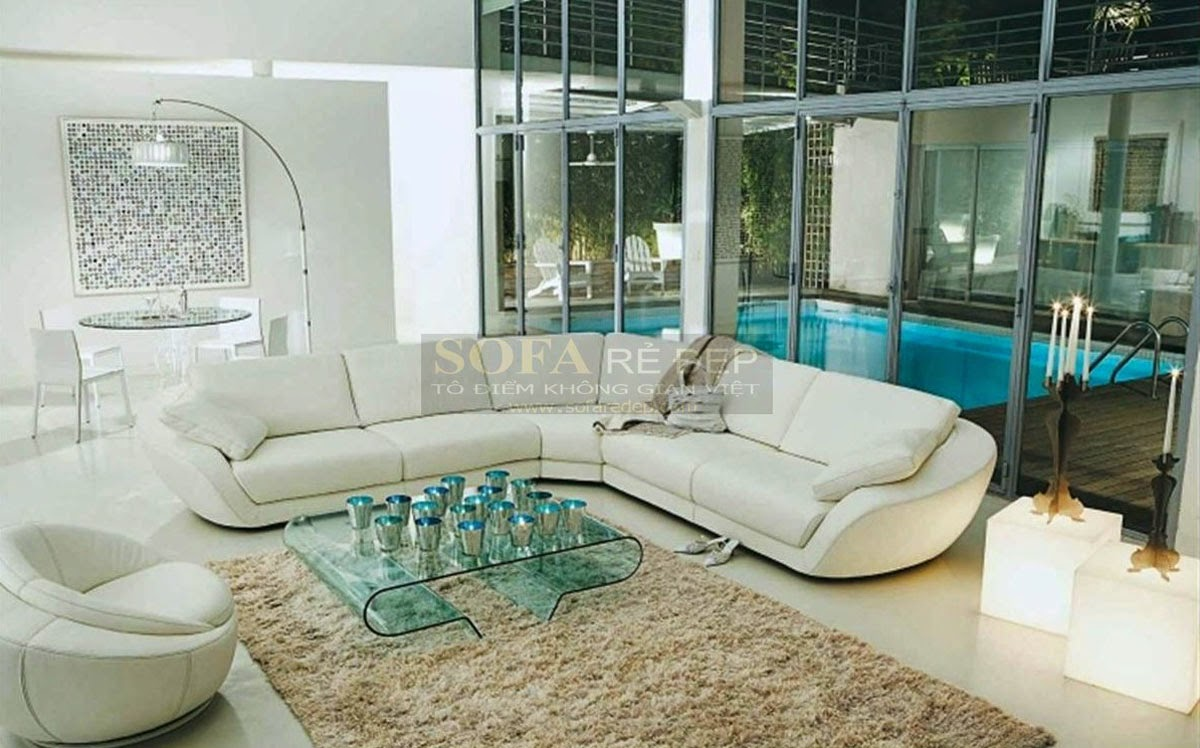Sofa cao cấp 016