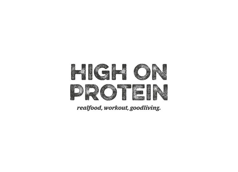 HighOnProtein