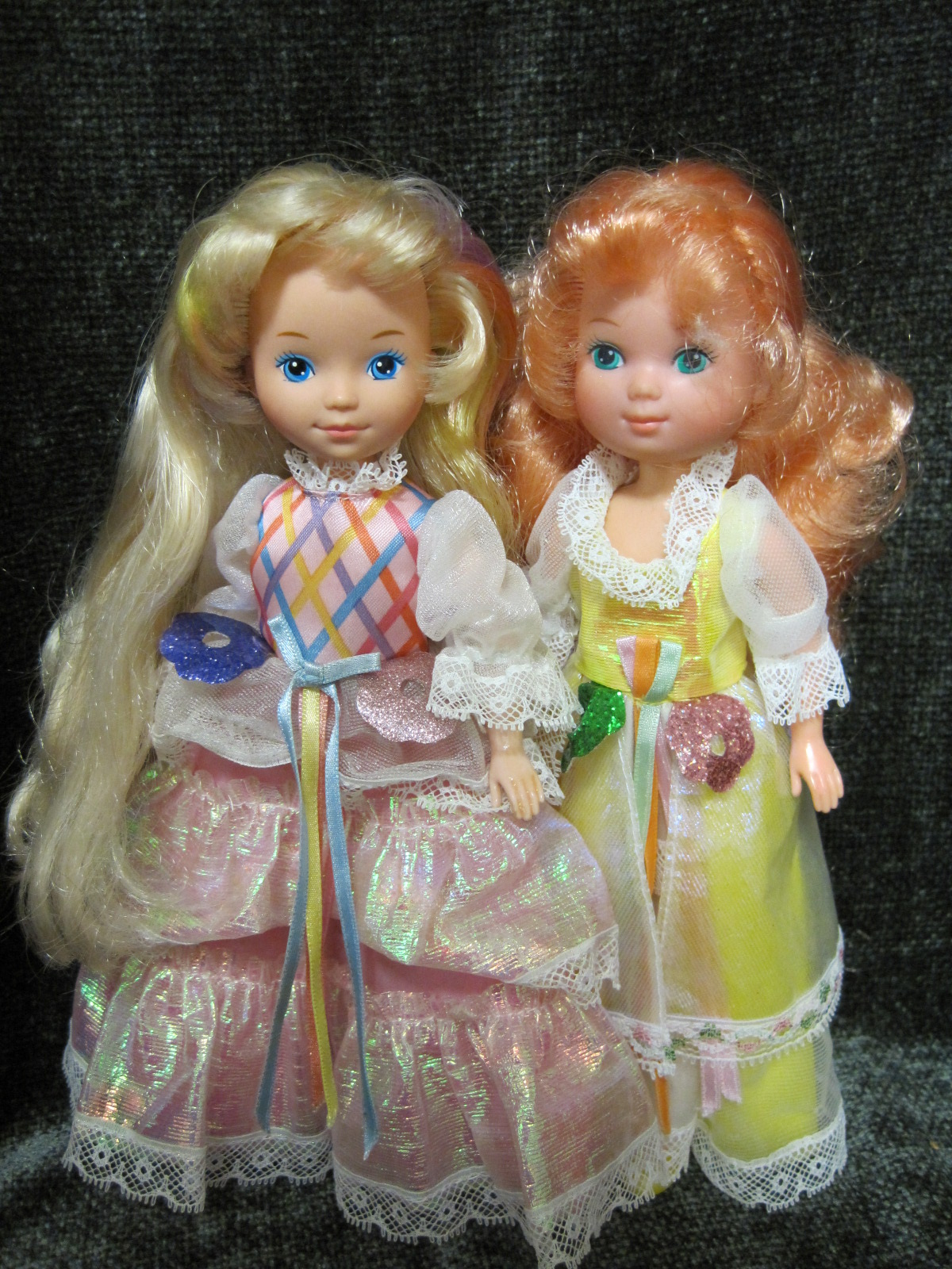 80s Toy Dolls : Never grow up a mom s guide to dolls few of