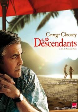 Những Người Thừa Kế - The Descendants