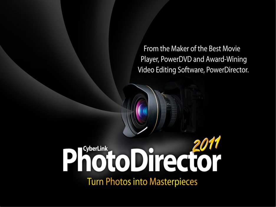 Cyberlink photodirector 2011 v2 0 1816