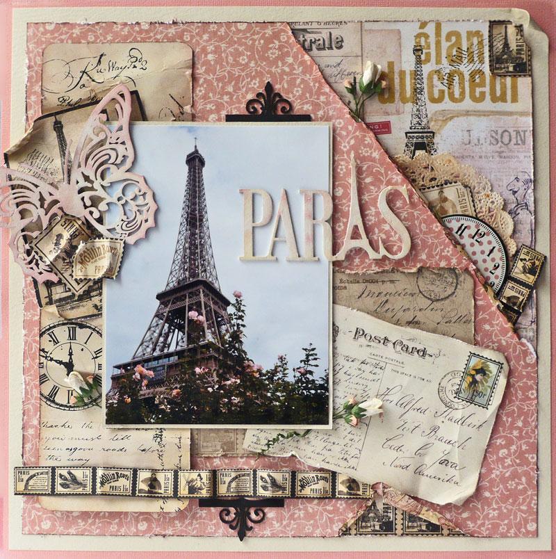 Imaginarium designs celebrating all things french for Ideal design paris