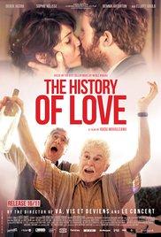 Watch The History of Love Online Free 2016 Putlocker
