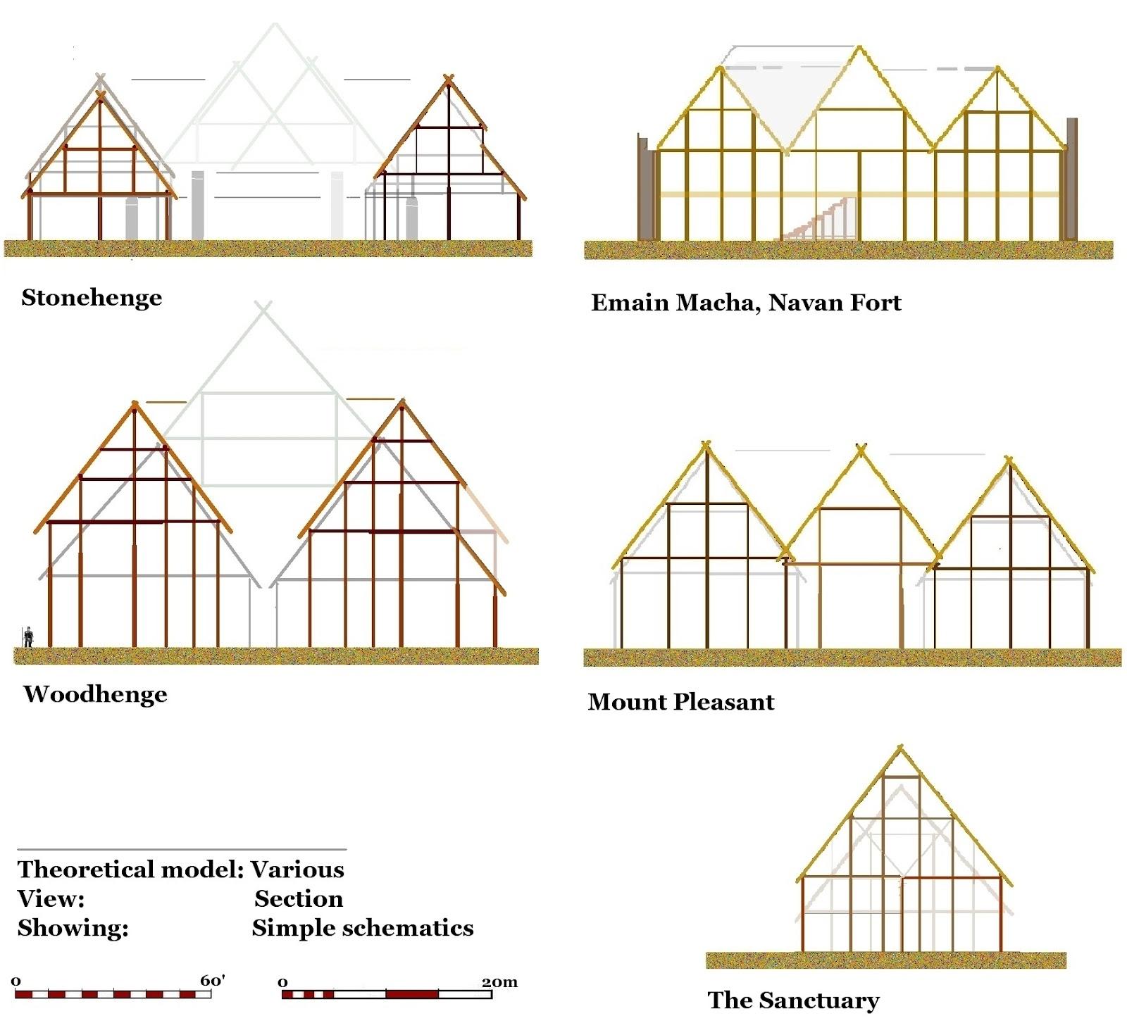 Twelve Timbers Wall Decor