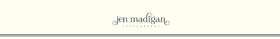 Jen Madigan Photography - Coralville, IA Lifestyle Photographer