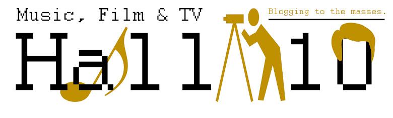 Hall 10 - Music, Film & TV