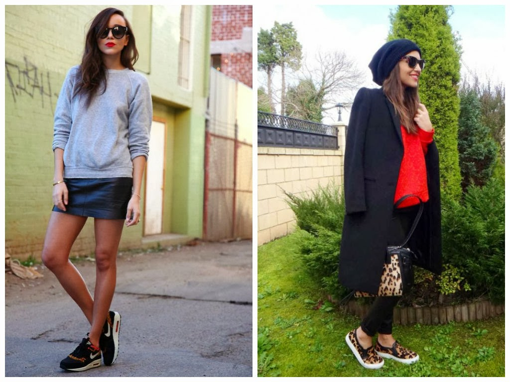 fahion blogger , urban look, sneakers
