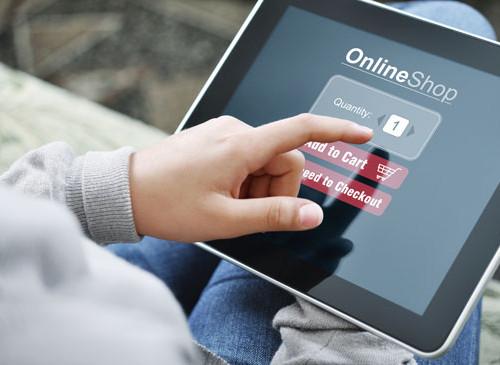bán hàng online thành công