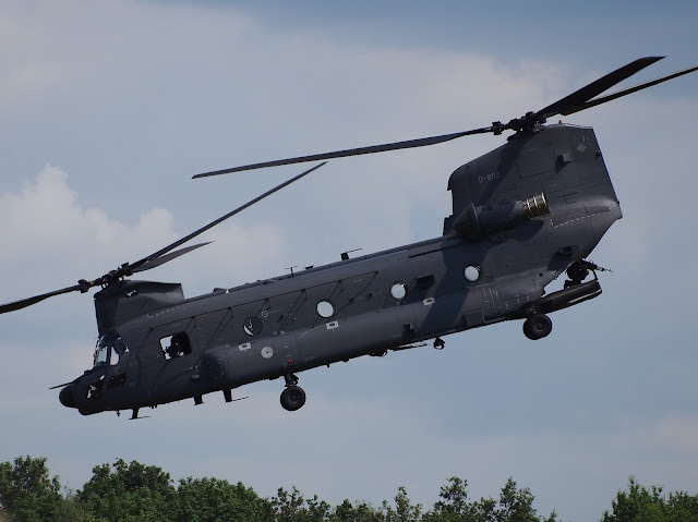 CH-47F Chonook