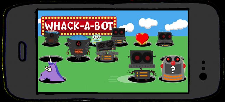 Whack-A-Bot