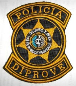Organismos policiales en Bolivia