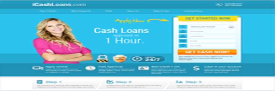 Advances Loans