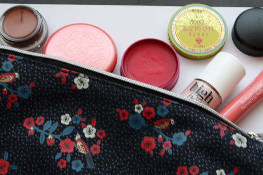 June Beauty Bag