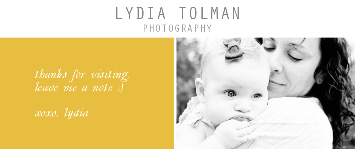 Lydias Photography Blog