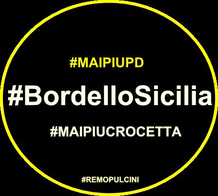 #BordelloSicilia