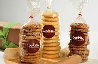 Usaha sampingan bisnis makanan kue image