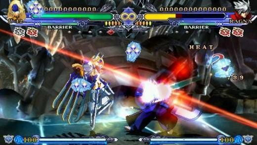 blazblue continuum shift pc download