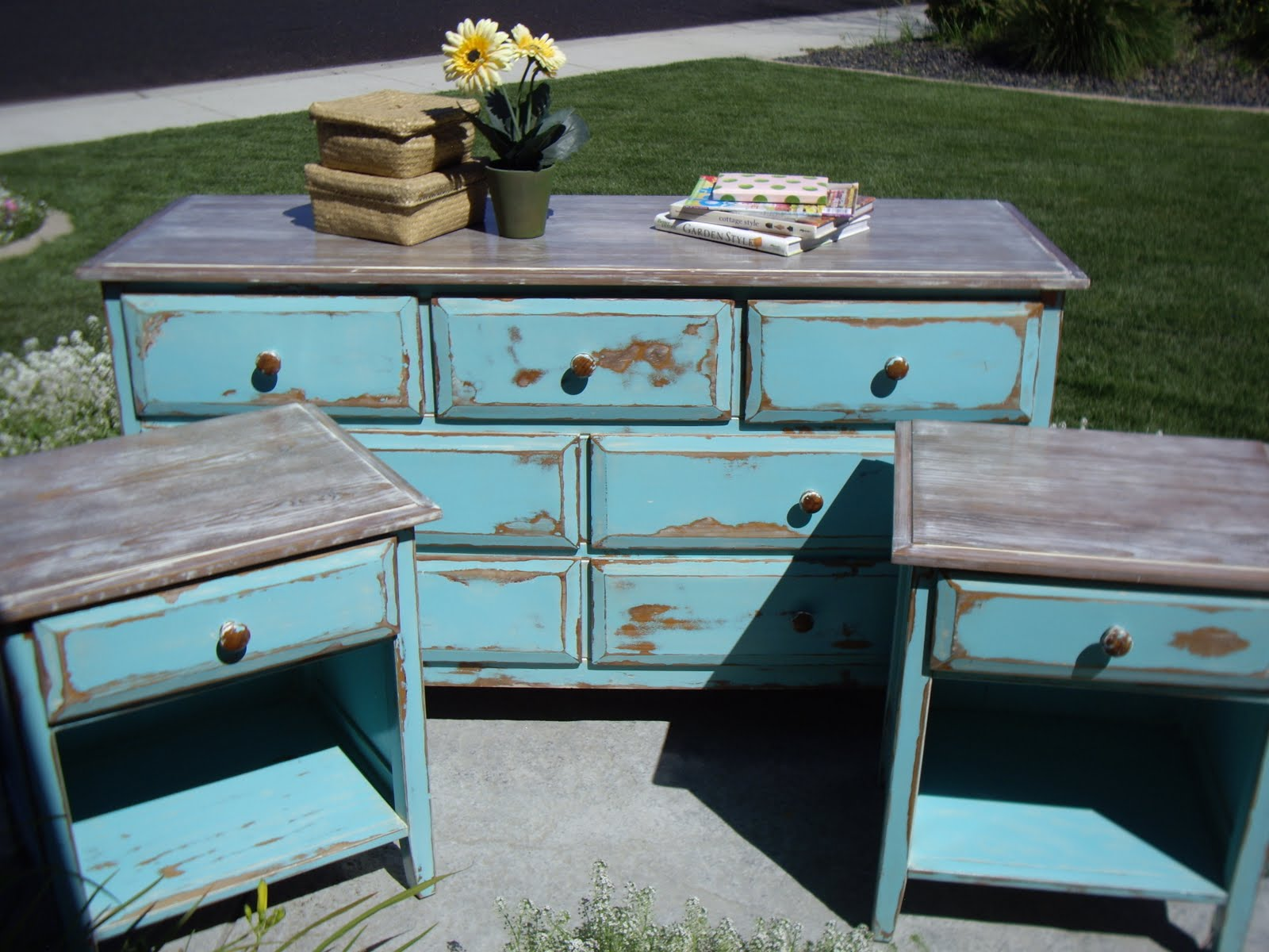 brush of whimsy melody 39 s turquoise bedroom set