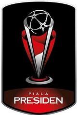 Juara Piala Presiden Tahun 2015