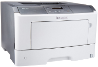 Lexmark MS410 Driver Download