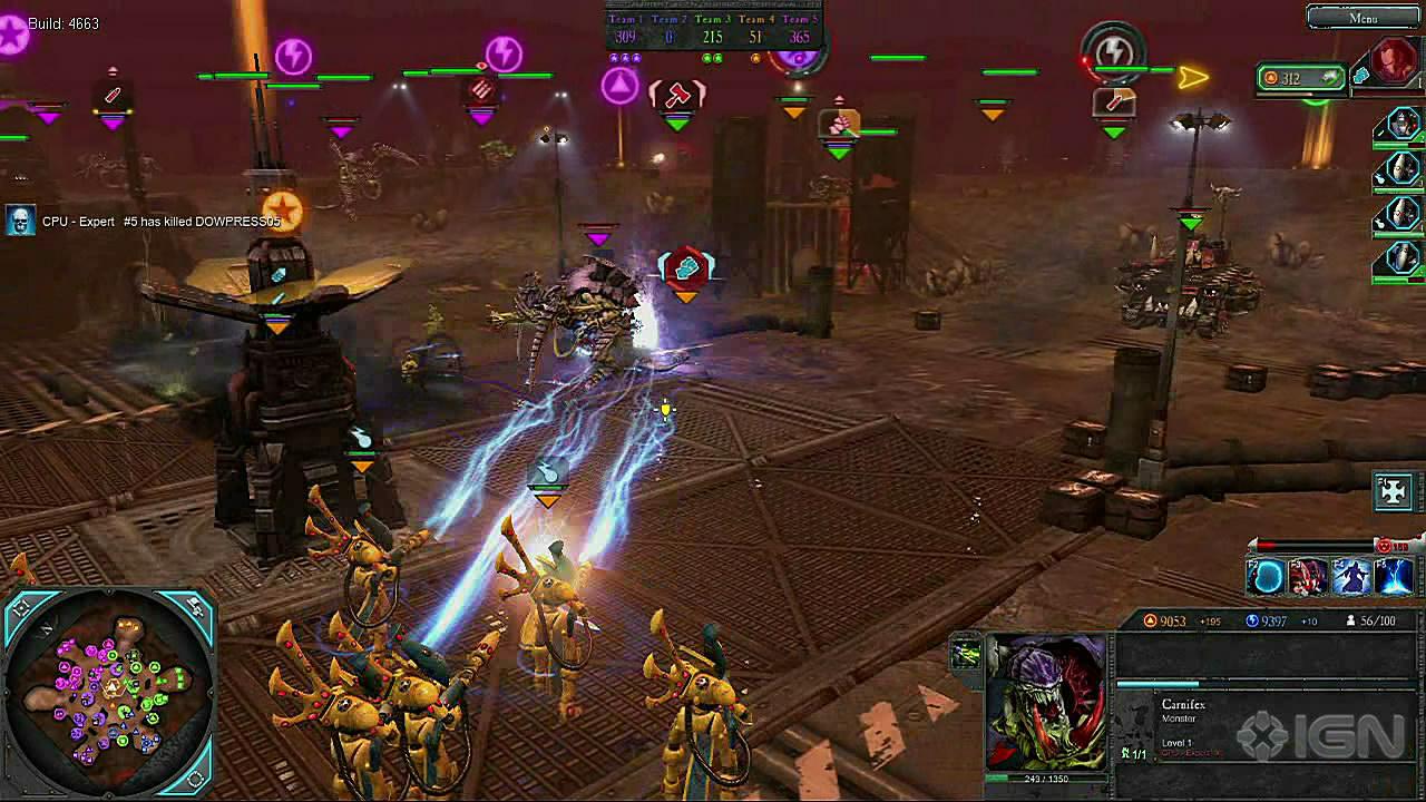 warhammer 40000 of war 2 dawn crack