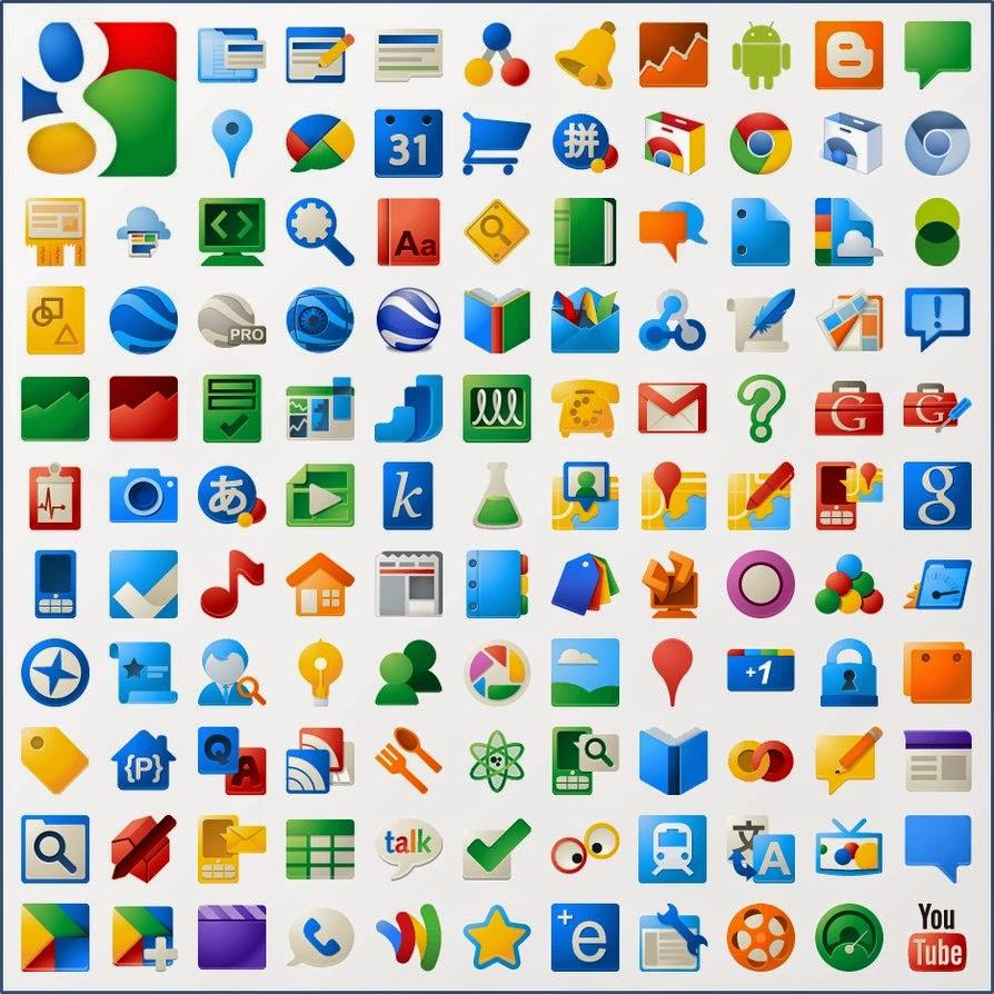 Google-Services أسرار و خدمات جوجل الخفية التى لا تعرفها