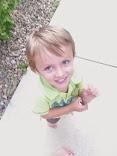 My Lil Man