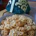 الحلويات الرمضانية 2013 : طريقة تحضير بشنيخة