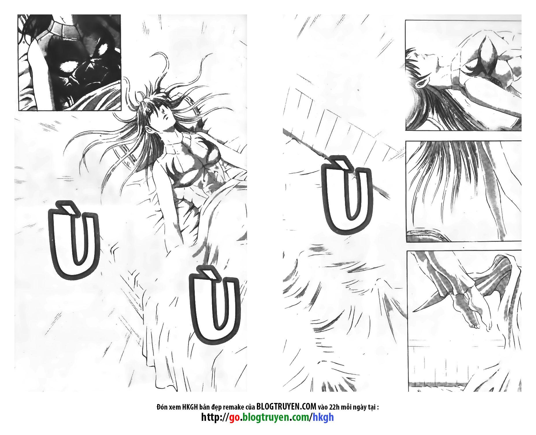 Hiệp Khách Giang Hồ - Hiệp Khách Giang Hồ Chap 243 - Pic 4