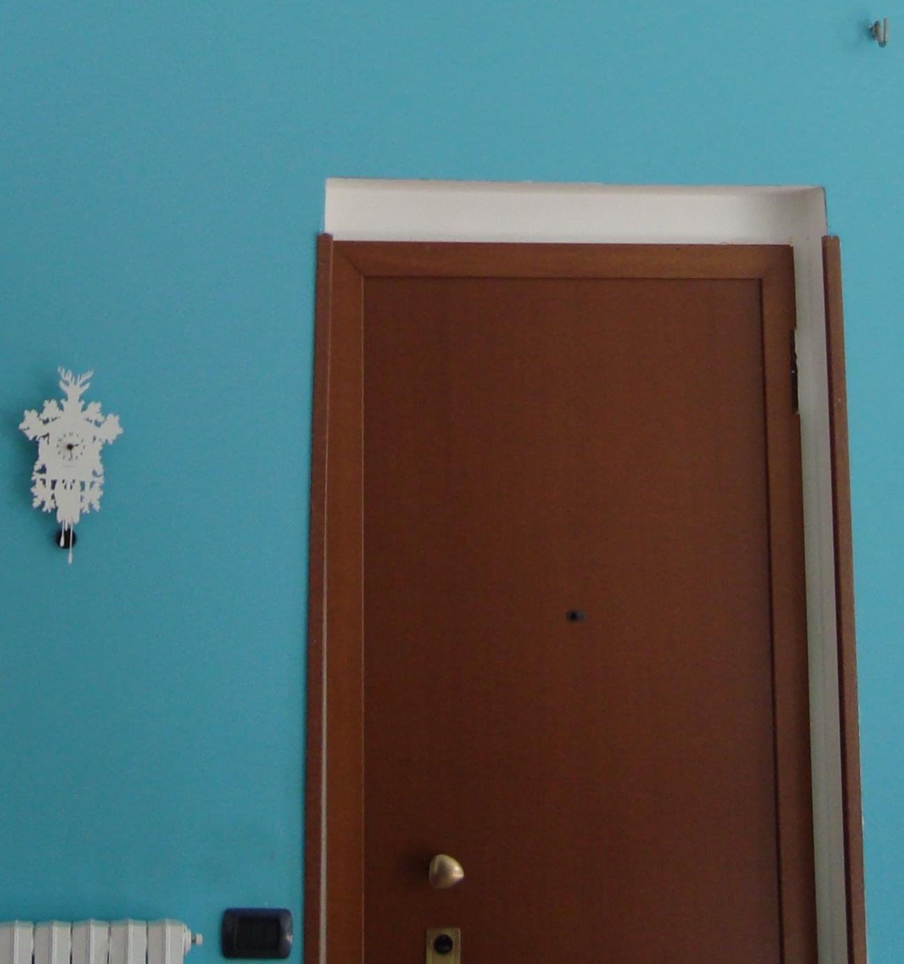 casa de fifia blog de decoração : COMO PINTAR UMA PORTA !! #472418 1297x1383