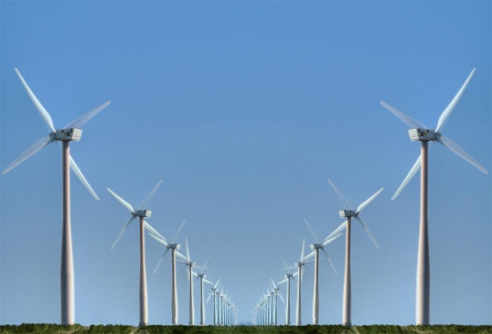 tipos de energia. Tipos de energia renovável