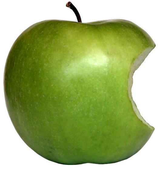 ვაშლის გამყიდველო
