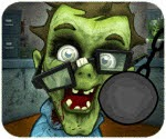 Hạ gục zombie, game vui nhon