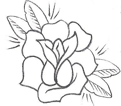 rose tattoo designs on Tattoos , Tattoos , Tattoos !!
