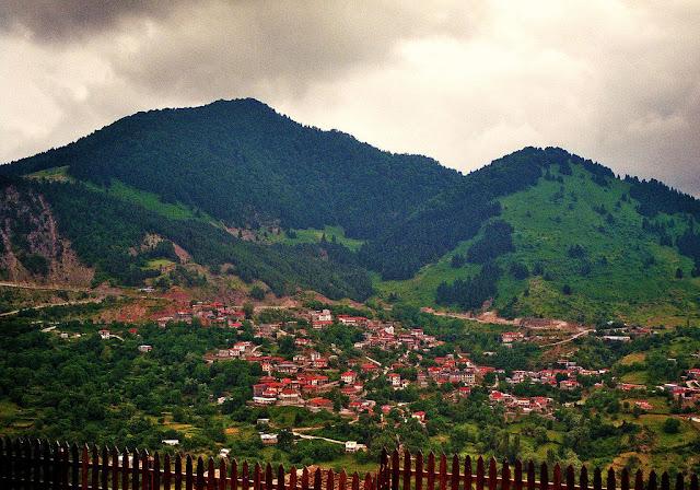Μέτσοβο: Η μαγική πολιτεία!