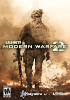 Game Call of Duty: Modern Warfare 2 Full
