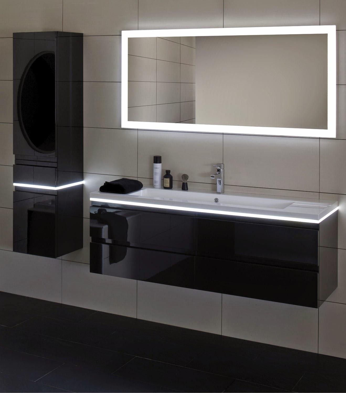 łazienka LED