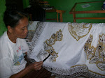 WORKSHOP BATIK AKASIA