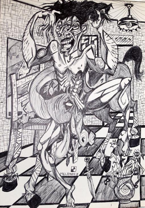 Alucinación 11-8-92